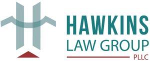 Hawkins Law Logo